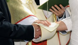O sakramencie małżeństwa