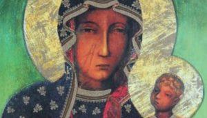 Dlaczego Maryja?