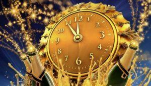 Nowy Rok, czas ciszy i miłości…