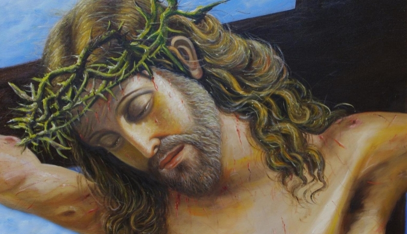 Co nam dała śmierć Chrystusa na krzyużu?