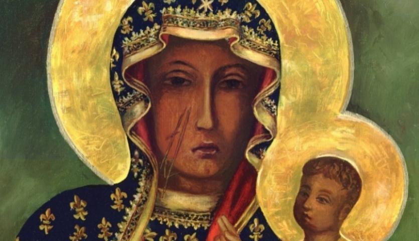 Z dawna Polski Tyś Królową, Maryjo!