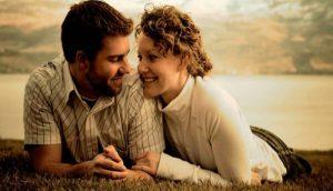 Bóg stworzył mężczyznę i kobietę