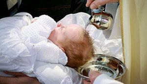 Ochrzczeni i posłani…
