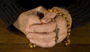Zwrot ku Bożemu miłosierdziu