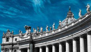 O parafiach na służbie ewangelizacji